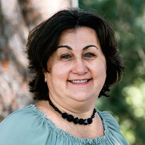 Melisa Paniagua